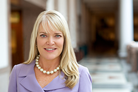 Shannon Phillips Meroney - Meroney Public Affairs